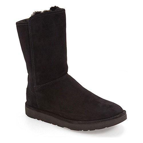 Ugg® Australia Abree Short Ii Femme Boots Noir Noir