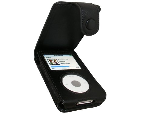 igadgitz-black-genuine-leather-case-cover-for-apple-ipod-classic-80gb-120gb-new-160gb-launched-sept-