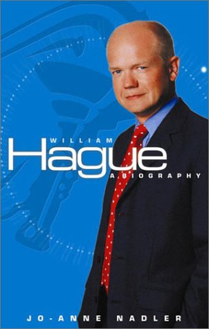 William Hague: From Tory Boy to Tory Leader
