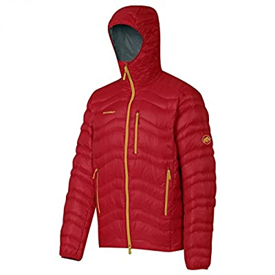 Mammut Herren Daunenjacke Shoulder Tour IS 1010-19490 von Mammut auf Outdoor Shop