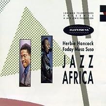 Jazz Africa