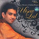 Utsav Lal - Piano Moods Of Indian Ragas