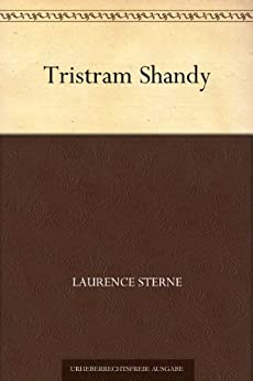 Tristram Shandy (German Edition) par [Sterne, Laurence]