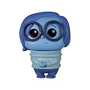 Funko Pop Vinyl Disney Inside Out Sadness 4877