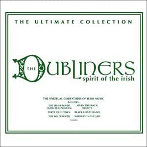 Spirit of the Irish - The Ultimate Collection