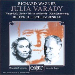 Wesendonck-Lieder / Tristan und Isolde / Götterdämmerung
