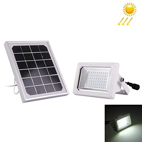 1. A estrenar y alta calidad.2. Energía del panel solar: 6V 3W, potencia nominal: 3W, capacidad incorporada de batería de litio 3.7V: 4000mAh.3. No requiere electricidad.4. Accionado por la luz solar durante el día.5. Panel solar de alta eficiencia.6...