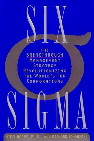 six-sigma-roman