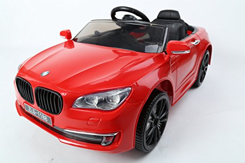 Electric Cars For Kids BMW Style Electric Ride On Car, used for sale  Delivered anywhere in UK