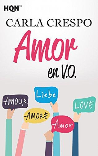 Amor en V.O. de Carla Crespo