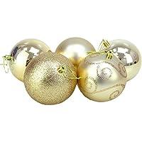 Christbaumkugeln Rosegold.Suchergebnis Auf Amazon De Fur Rose Gold Kugeln