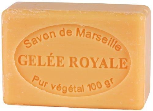 Savon de Marseille Seife mit Gelee Royale