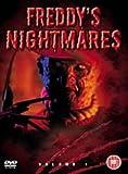 Freddys Nightmares - Volume 1 [DVD]