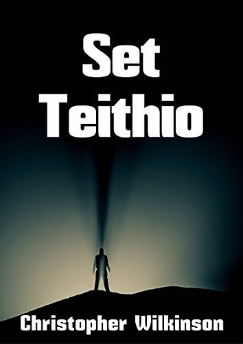 Set teithio (Finnish Edition) por Christopher  Wilkinson