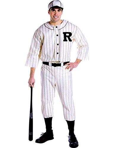 tüm (Baseball Kostüm Männer)
