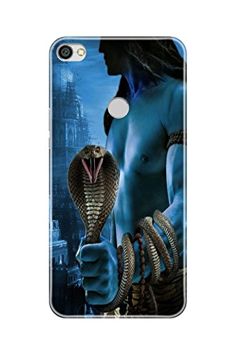 finest selection 0410e 1af46 Hupshy® Redmi Y1 Cover/Redmi Y1 Back Cover/Redmi Y1 Designer Printed Back  Case & Covers