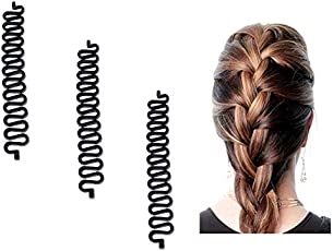 Homeoculture Hair Styling Clip (3 Pieces)