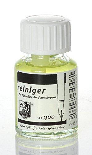 Rohrer & Klingner,Reiniger für Füllfederhalter,Füller,Fountain Pen