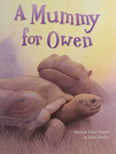 A Mummy for Owen