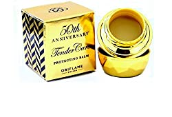 Oriflame Tender Care Protecting Balm - 50th Gold Anniversary Edition