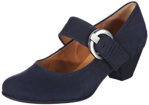 Gabor Shoes Gabor 75.458.16 Damen Pumps Blau (Ocean)