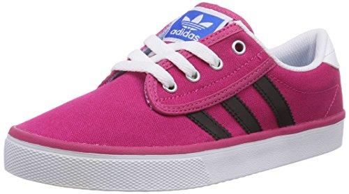 adidas Originals Kiel, Sneakers Basses Mixte Enfant