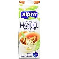 Alpro Mandeldrink Ungesüßt, 1 l