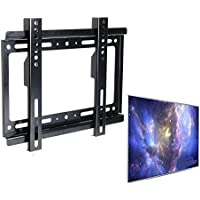 Lscommerce® SUPPORTO STAFFA PARETE TV LCD PLASMA DA 14