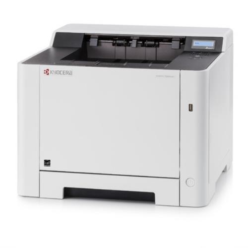 KYOCERA ECOSYS P5026cdn Colour 9600 x 600DPI A4 White