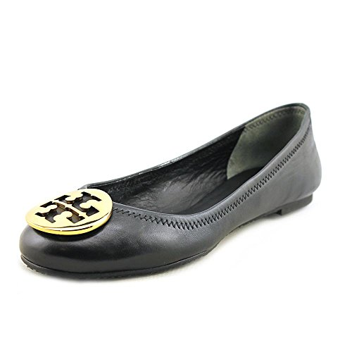 Ballerine Tory Burch Donna (50008690BLACKGOLD) Nero