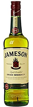 Jameson Irish Whiskey (1 x 0.7 l)
