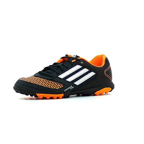 adidas Freefootball X-Ite, Chaussures de football mixte adulte - noir