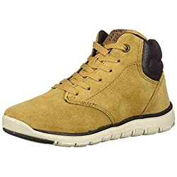 Geox J Xunday Boy A Botas...