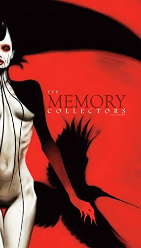 Memory Collectors (English Edition) (Edition Halloween S Collector)