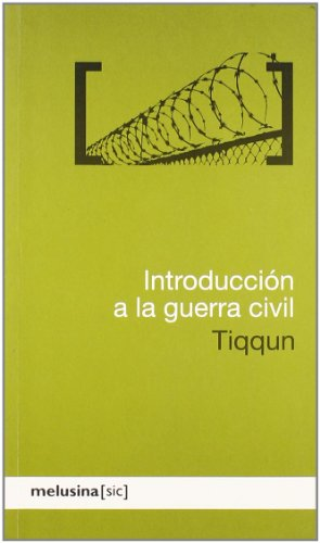 Introduccion A La Guerra Civil ([sic])
