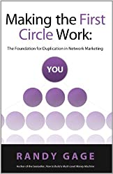 Making the First Circle Work by Randy Gage (2010-10-15)