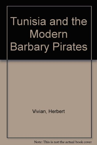Tunisia and the modern Barbary pirates