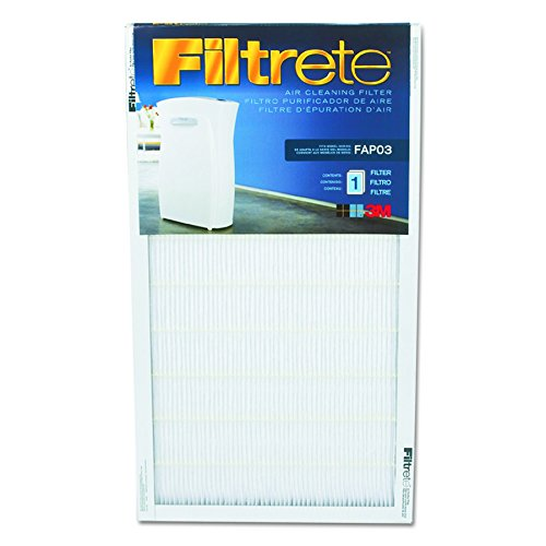Filtrete Air Reinigung Filter, 29,8 x 54,5 cm X .75 in, 1/Pack