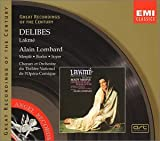 Lakme-Comp Opera [Import USA]