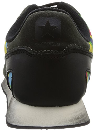 Converse, Auckland Racer Ox Ny/Suede Pri, Sneaker, Unisex - adulto Cm Colors