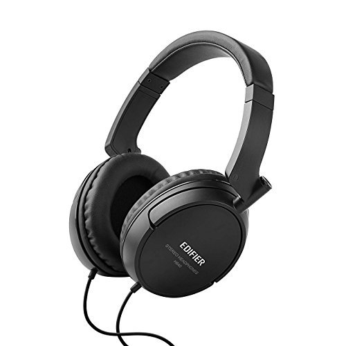 edifier-h840-audiophile-overtheear-hifi-noiseisolating-headphones-without-mic-black