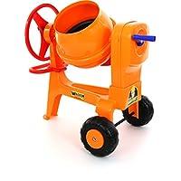 Polesie Polesie38937 Play Cement-Mixer Construct Toy