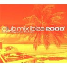 Club Mix Ibiza 2000