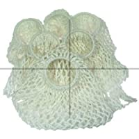 ClubKing Ltd - Juego de redes para troneras de billar (5,24 cm)