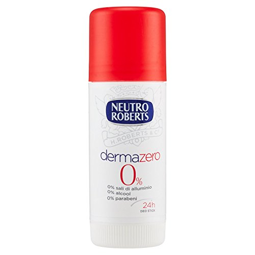 Neutro Roberts Deo Stick Dermazero - 40 Ml