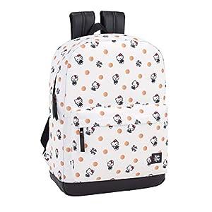 415CU4oGifL. SS300  - Hello Kitty Mochila grande con funda ordenador