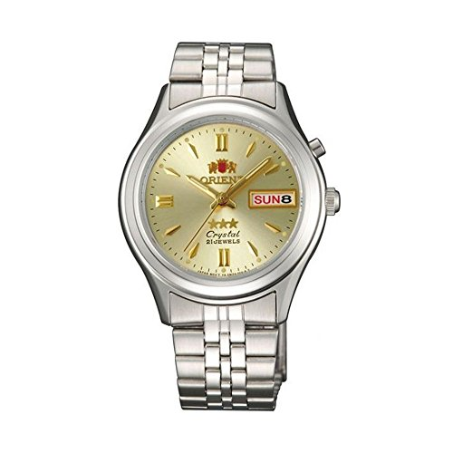 Orient Automatic FEM0301WC9 Mens Watch