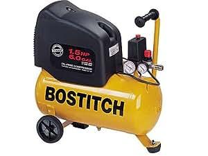 Bostitch - SFC240L-U 240v 24 litres Compresseur 1.5hp - BOS240LU