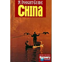 Insight Guide China