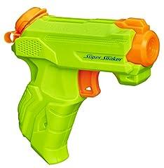 Idea Regalo - Super Soaker Zipfire Pistola dŽacqua